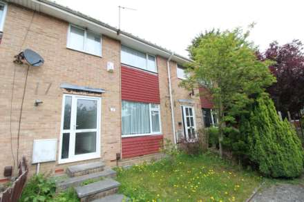 Property For Sale Speedwell Crescent, Eggbuckland, Plymouth