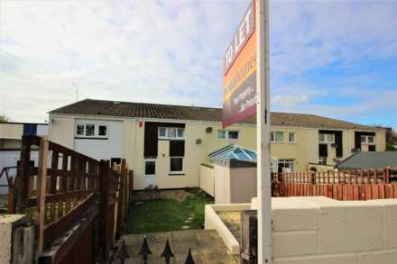 Property For Rent Cunningham Road, Tamerton Foliot, Plymouth