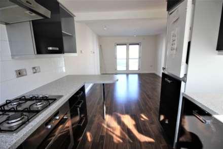 2 Bedroom Apartment, Endeavour Court, Stoke, PL1