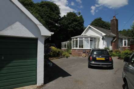 3 Bedroom Detached Bungalow, Franklins, Derriford, PL6 5JG