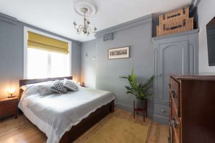 Property For Sale Rosendale Road, Herne Hill, London