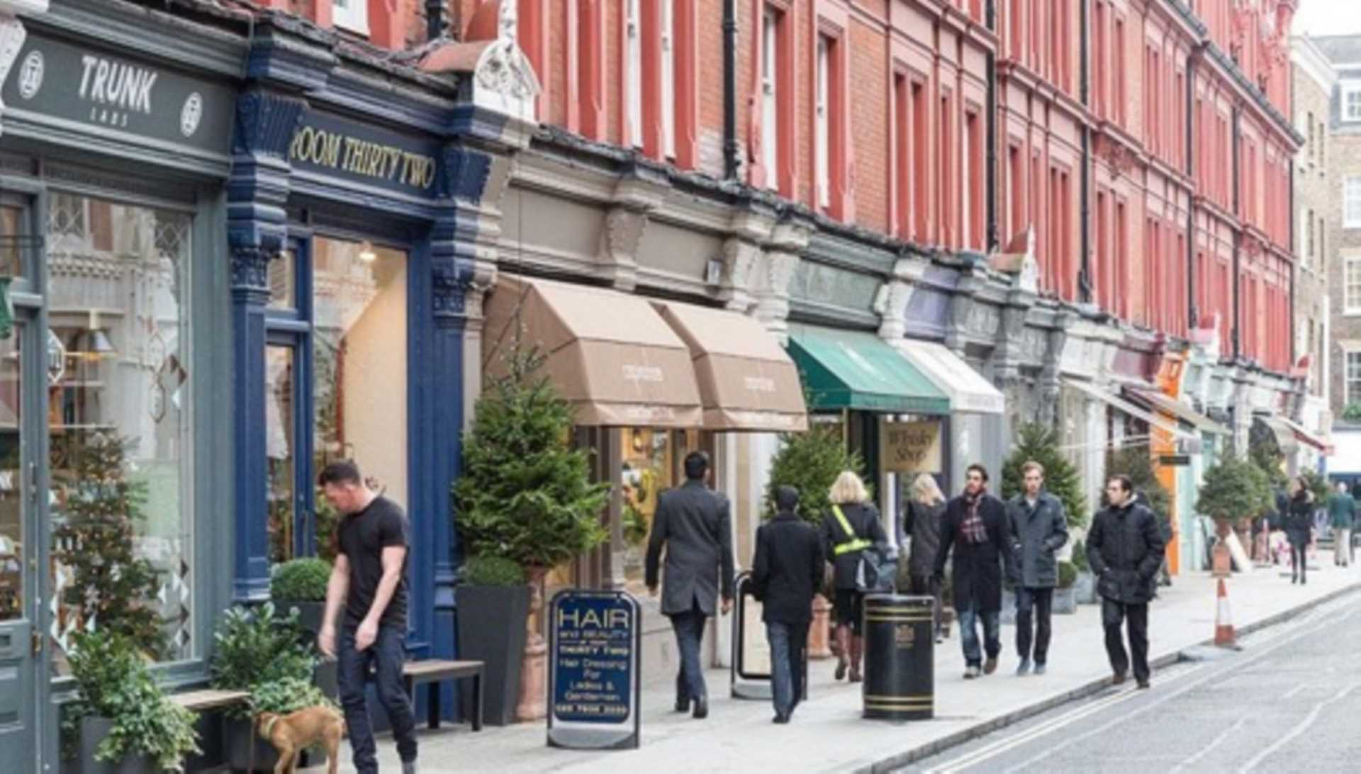 What to look for in Marylebone... Why invest here?!