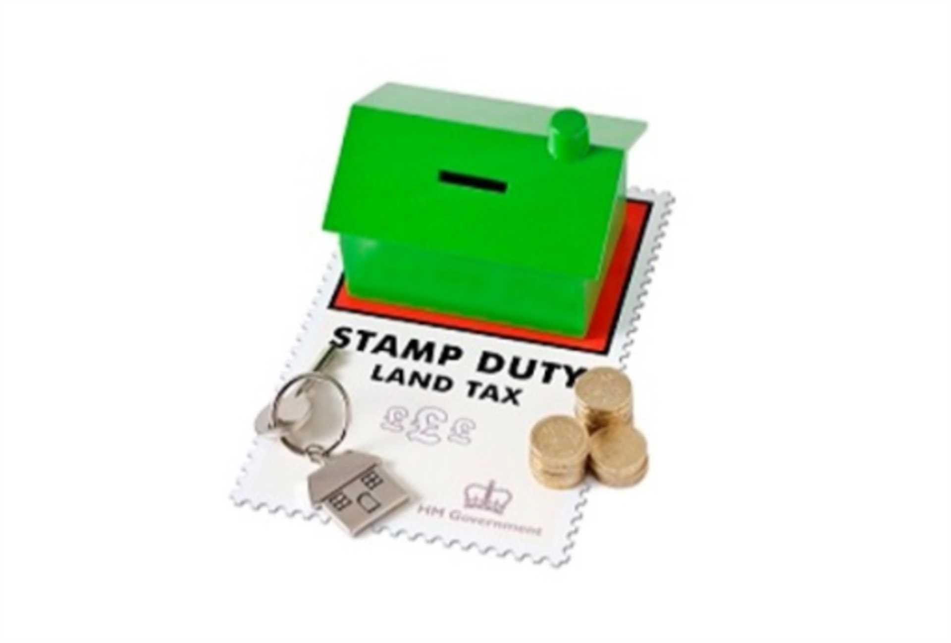 Stamp Duty Land Tax (SDLT) and the Marylebone property Market!