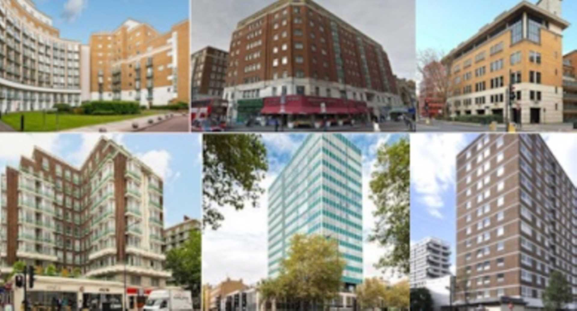 Which Marylebone block of flats, offer the best investment potential? Let`s take a look at the NW1 and W1H postcodes - analysing some of the chief blocks that encompass them!