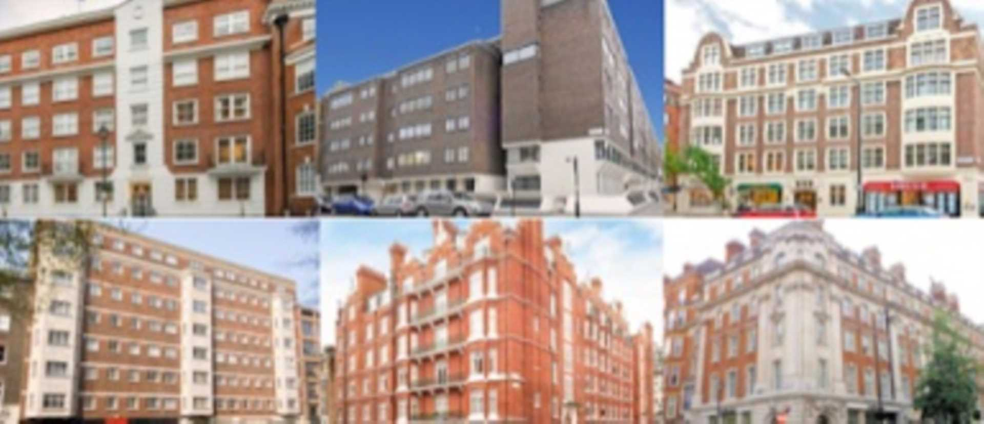 Marylebone block of flats part 2 - W1G facing off against W1U! Where should we be focussing our investment attentions, which area presents us with a better buy-to-let potential for this property type?!