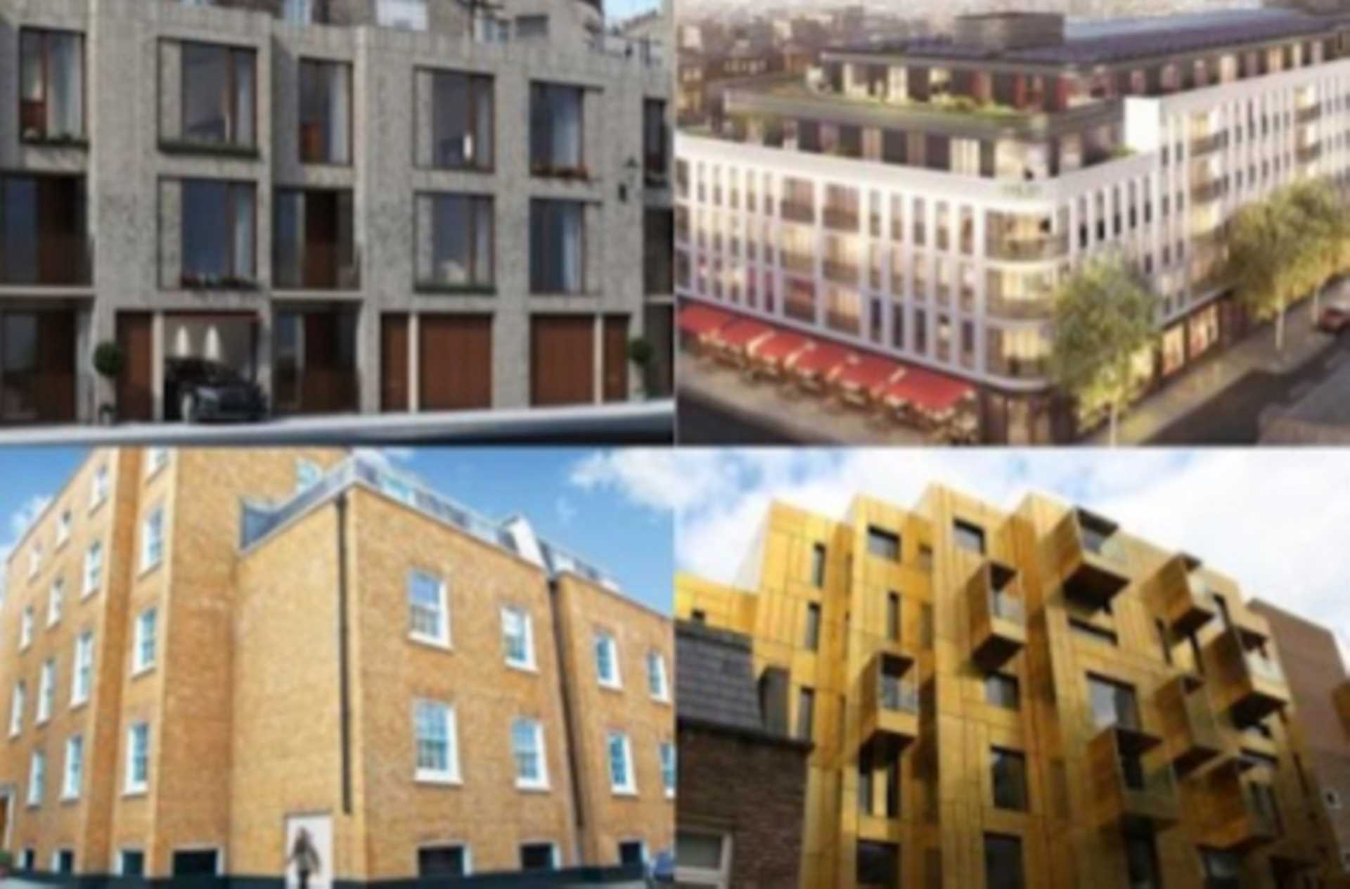 Time for some more existing 'new home` developments found in Marylebone, as well as some new housing projects that will be entering the property market very soon!