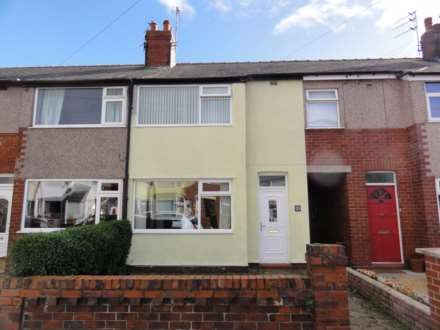 2 Bedroom Terrace, Curzon Road, Poulton-Le-Fylde