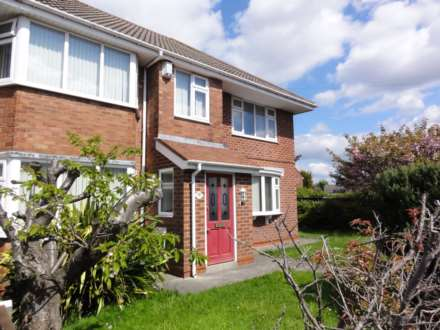 3 Bedroom Semi-Detached, Rossington Avenue, BISPHAM, Blackpool