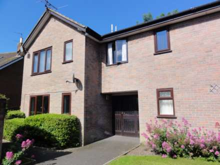 1 Bedroom Flat, Broadfield Court, Holts Lane, Poulton Le Fylde
