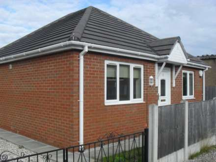 2 Bedroom Detached Bungalow, Jenard Court, Holywell