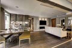 3 Bedroom Flat, Harrods Court, Knightsbridge SW3