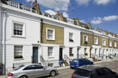 3 Bedroom House, First Street, Chelsea, SW3