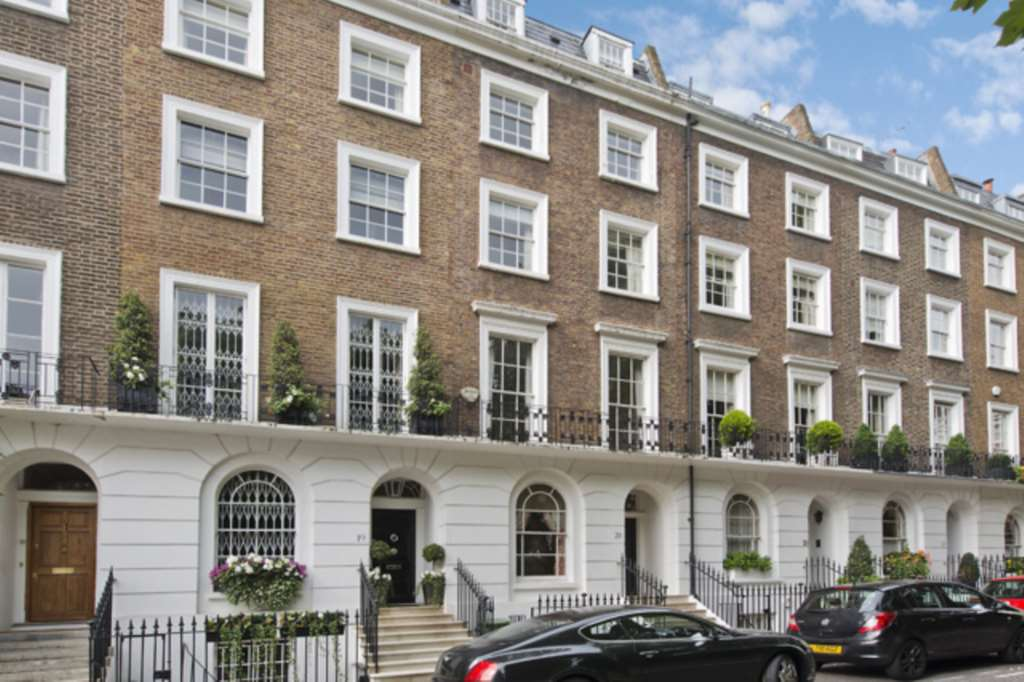 Will Prime Central London Property Prices Fall? And for how long?