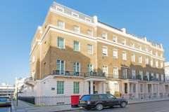 3 Bedroom Apartment, Eaton Place, Belgravia SW1X 8BX