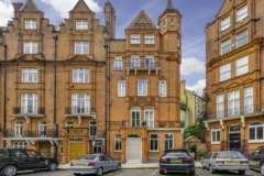 4 Bedroom Apartment, Hans Place, Knightsbridge SW1