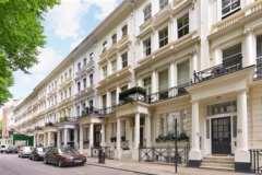 Property For Sale Rutland Gate, Knightsbridge, London