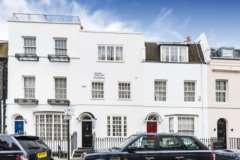 3 Bedroom House, Rutland Street, Knightsbridge SW7