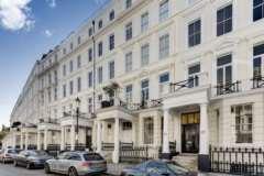 3 Bedroom Apartment, Lexham Gardens, Kensington W8