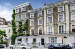 5 Bedroom House, Montpelier Square, Knightsbridge SW7