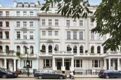 5 Bedroom Flat, Cornwall Gardens, South Kensington, SW7