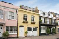2 Bedroom House, Lennox Gardens Mews, Knightsbridge SW1