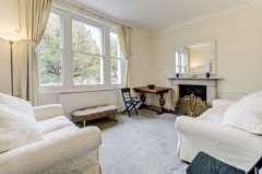 1 Bedroom Flat, Redcliffe Gardens, Chelsea SW10