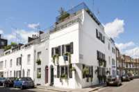 3 Bedroom House, Cheval Place, Knightsbridge SW7