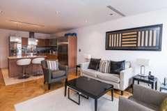 2 Bedroom Flat, Hans Crescent, Knightsbridge, London SW1