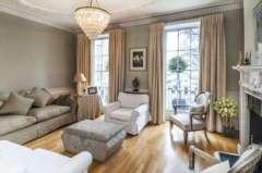 7 Bedroom House, Montpelier Square, Knightsbridge SW7