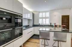 3 Bedroom House, Sterling Street, Knightsbridge, London SW7 1HN