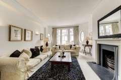 2 Bedroom Flat, Lincoln House, Basil Street, Knightsbridge, SW3