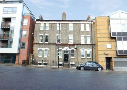 Property For Rent Market Road, London