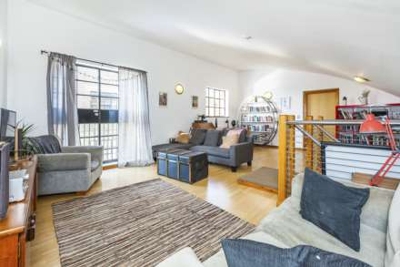 Property For Rent Springfield House, Tyssen Street, London