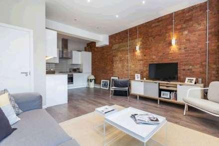 1 Bedroom Apartment, Kingsland Road, London E8