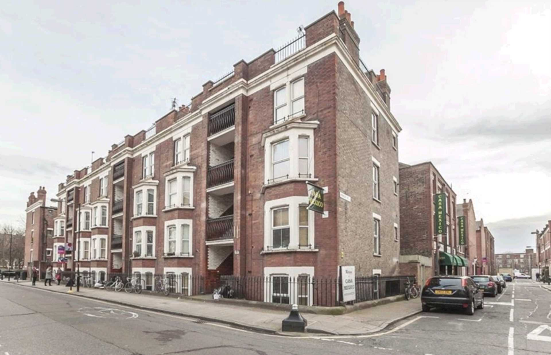 Temple Street, Bethnal Green, E2, Image 3