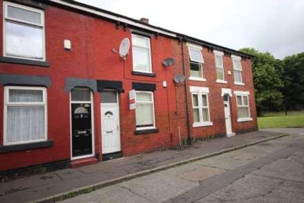 2 Bedroom Terrace, Dunston Street, Openshaw