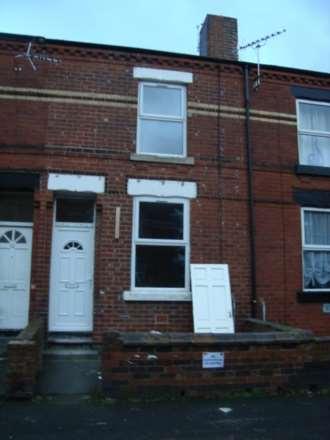 2 Bedroom Terrace, Hollybush Street, Abbey Hey, M18 8PS