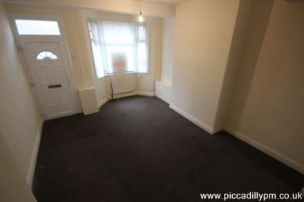 3 Bedroom Terrace, Stovell Road, Moston, Manchester M40 9LL
