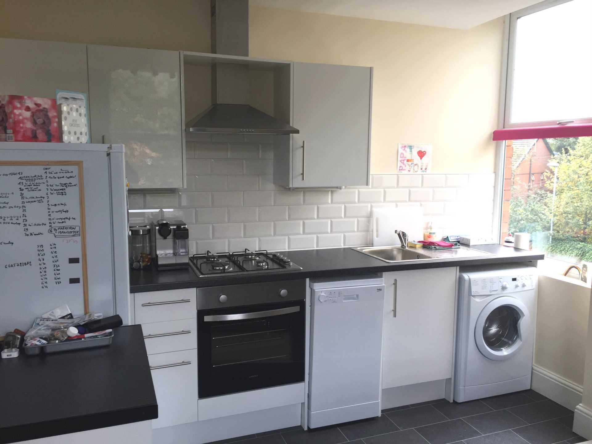 Piccadilly Property Management Ltd - 2 Bedroom Apartment, Palatine Road, Withington, M20 3LH
