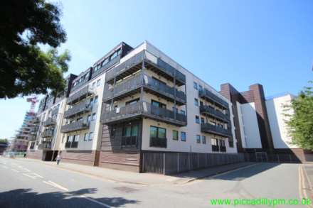 2 Bedroom Apartment, Advent 2/3, 1 Isaac Way, Ancoats, M4 7ED