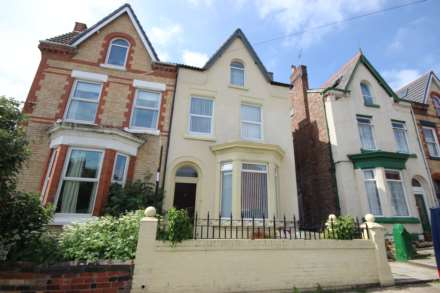 8 Bedroom House Share, Harley Street, Liverpool, L9 8DS