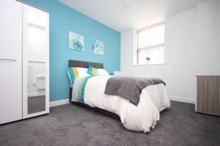 1 Bedroom Room (Double), Harrison Street, Stalybridge
