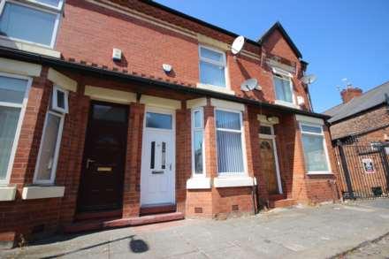 4 Bedroom House Share, Ventnor Street, Salford