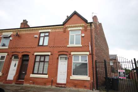 4 Bedroom House Share, Lydford Street, Salford