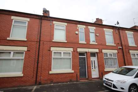 4 Bedroom House Share, Milnthorpe Street, Salford