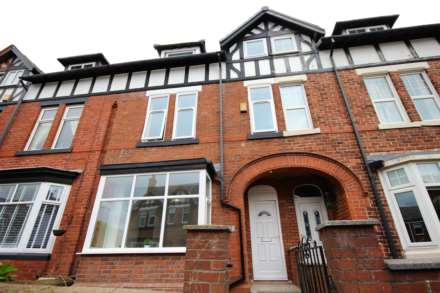 6 Bedroom House Share, Ashland Avenue, Wigan