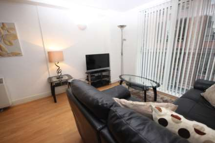 2 Bedroom Apartment, Whitworth Street West, Manchester M1 5EB