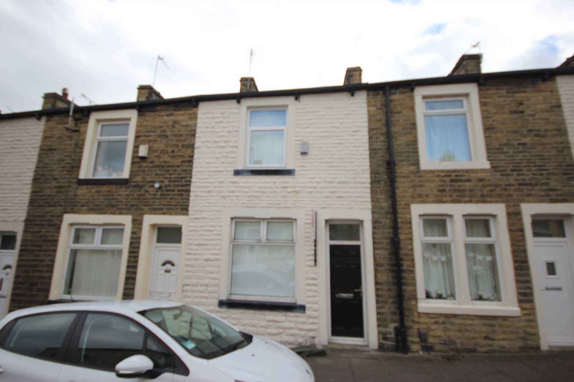 Piccadilly Property Management Ltd - 1 Bedroom Room (Double), Harley Street, Burnley