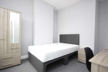 1 Bedroom Room (Double), Mackenzie Road, Salford