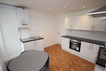 4 Bedroom House Share, Perth Street, Lancaster